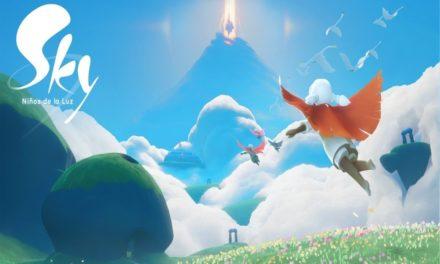 Análisis – Sky: Niños de la Luz (Switch)
