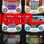 Tiger Electronics: Supervivientes de saldo