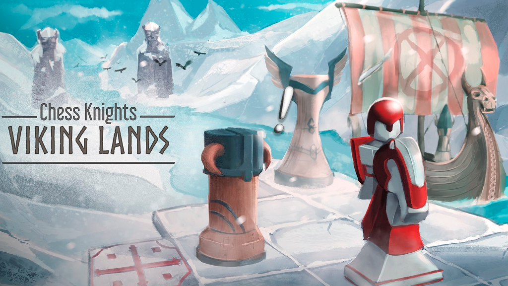 Análisis – Chess Knights: Viking Lands