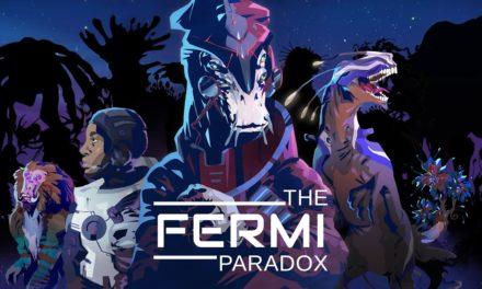 Probando – The Fermi Paradox