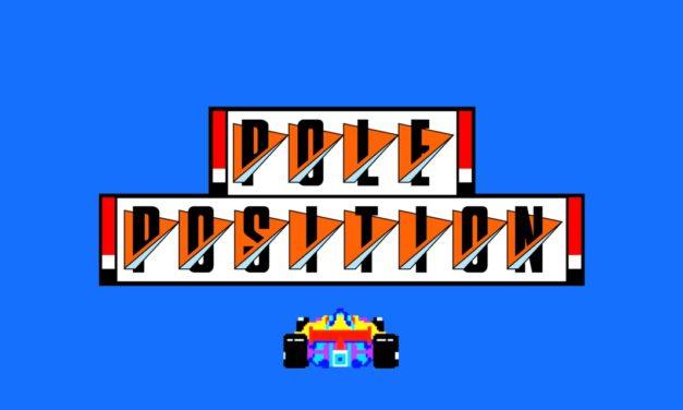 Pole Position: Un circuito muy real