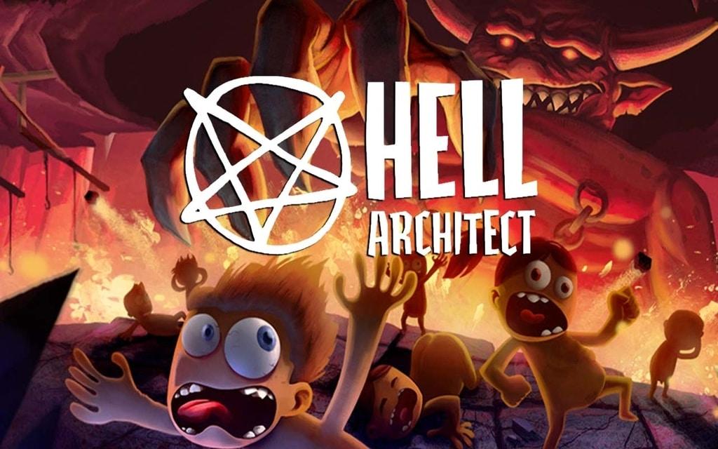 Análisis – Hell Architect