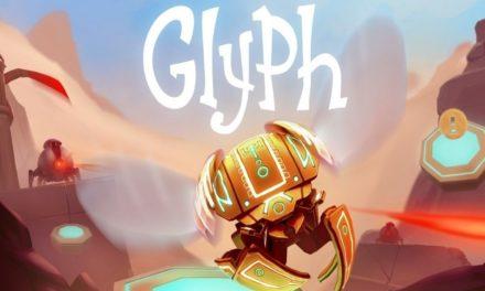 Análisis – Glyph