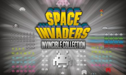 Análisis – Space Invaders Invincible Collection