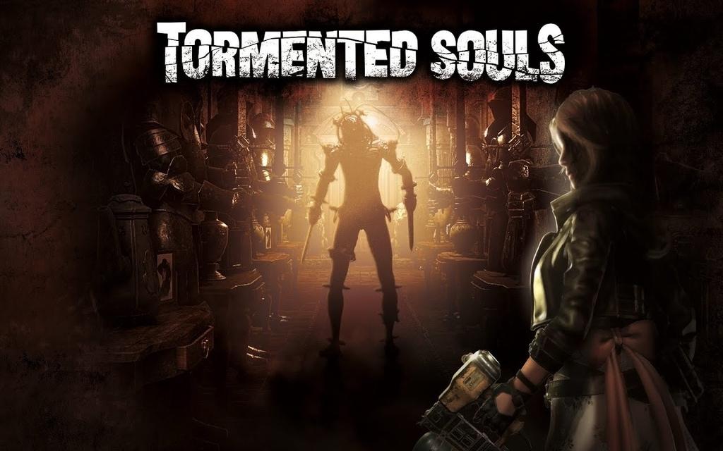 Análisis – Tormented Souls