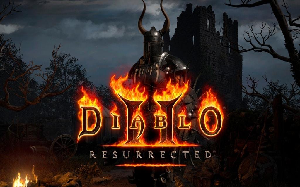 Probando – Diablo II: Resurrected