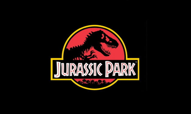 Jurassic Park: jugando con dinosaurios