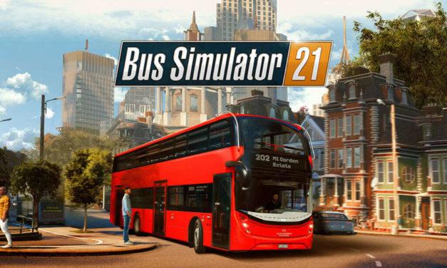 Análisis – Bus Simulator 21