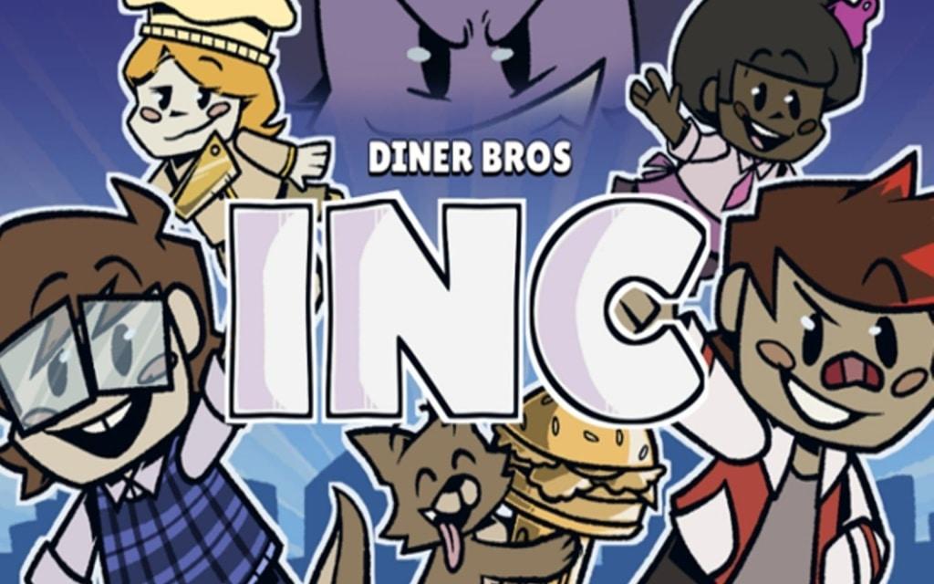 Análisis – Diner Bros Inc