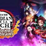Probando – Guardianes de la Noche – Kimetsu no Yaiba – Las Crónicas de Hinokami