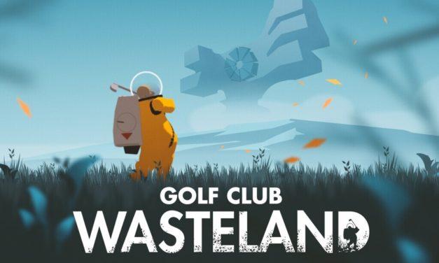 Análisis – Golf Club Wasteland