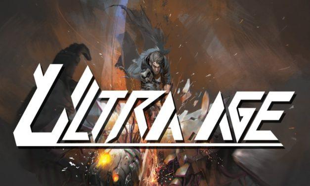 Análisis – Ultra Age