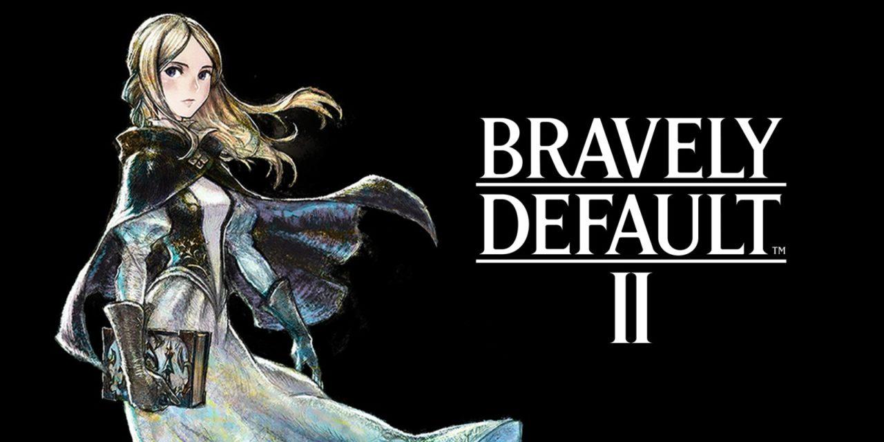Análisis – Bravely Default II