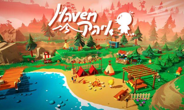 Análisis – Haven Park