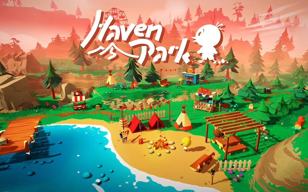 [Imagen: Haven-Park-logo.jpg]