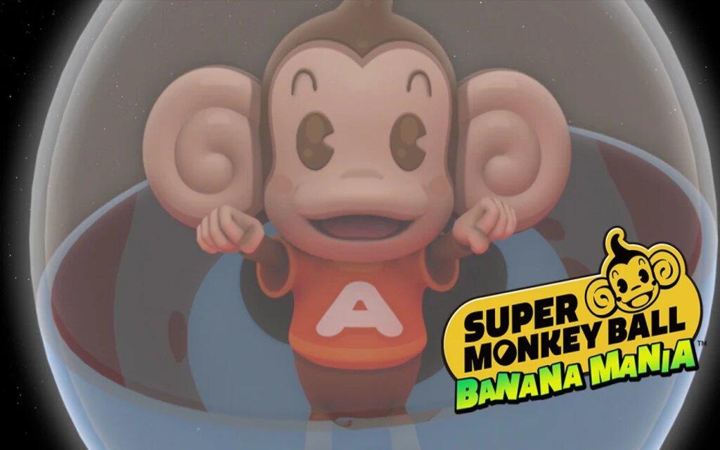 Probando – Super Monkey Ball Banana Mania