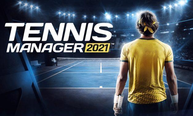 Análisis – Tennis Manager 2021