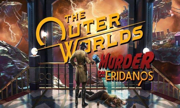 Análisis – The Outer Worlds: Asesinato en Erídano