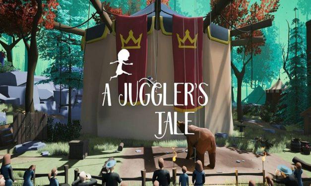 Análisis – A Juggler's Tale