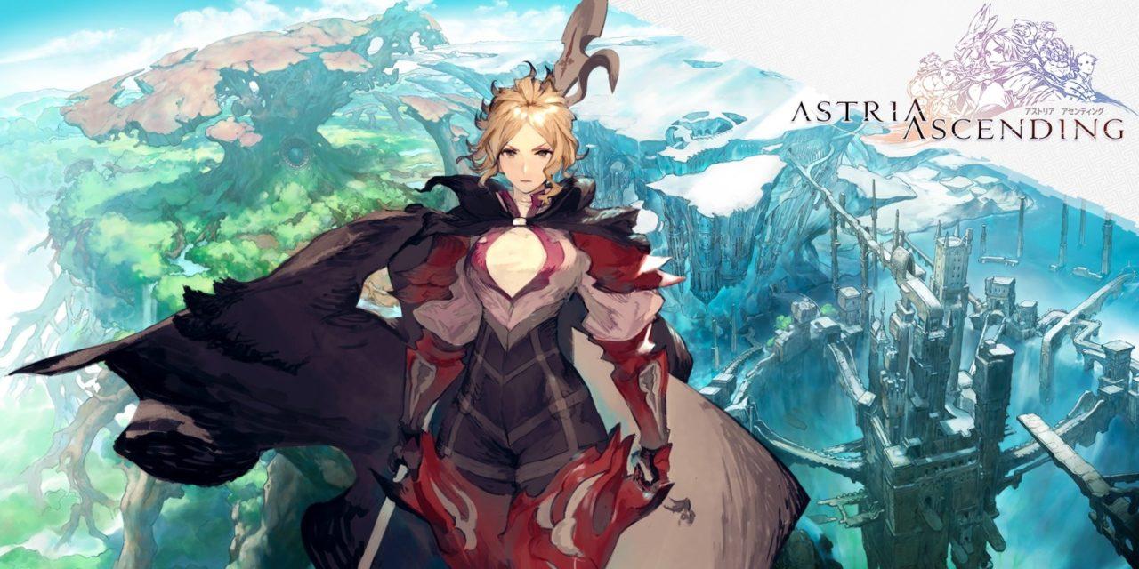 Análisis – Astria Ascending