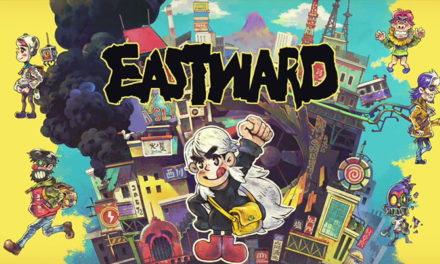 Análisis – Eastward