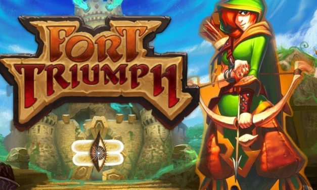 Análisis – Fort Triumph