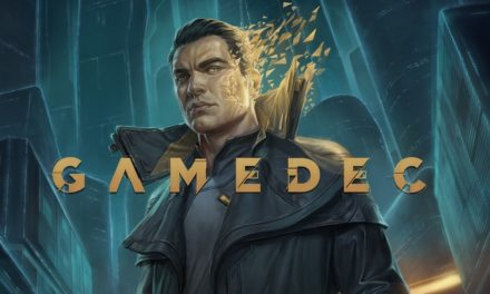Análisis – Gamedec