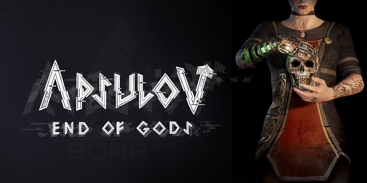 Análisis — Apsulov: End of Gods