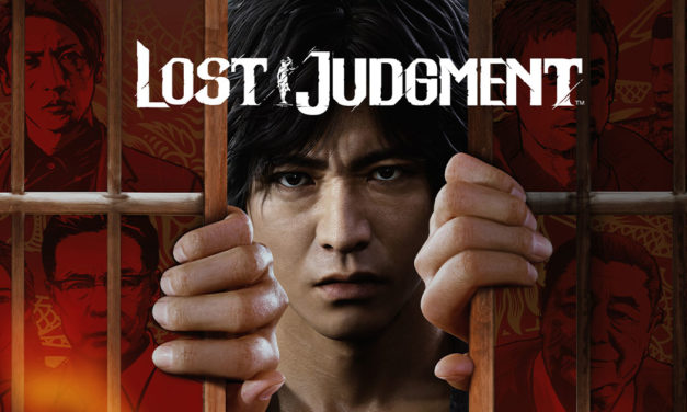 Análisis – Lost Judgment