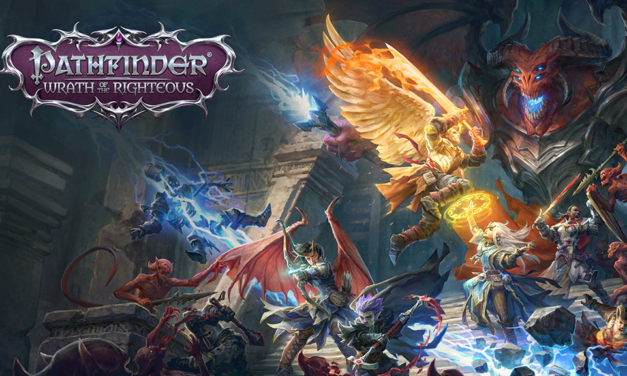 Análisis – Pathfinder: Wrath of the Righteous