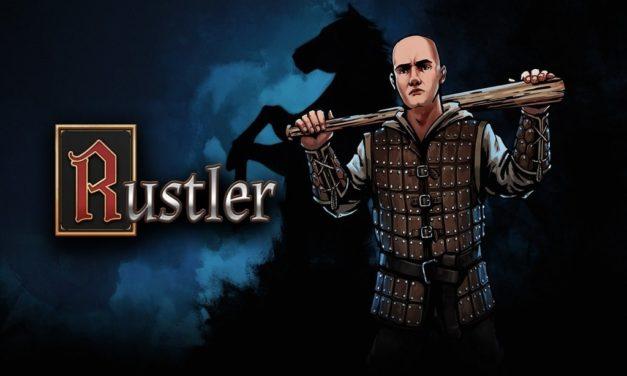 Análisis – Rustler
