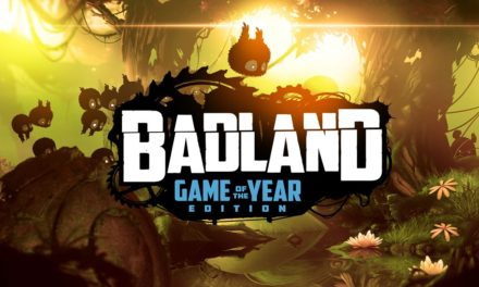 Análisis – BADLAND: Game of the Year Edition