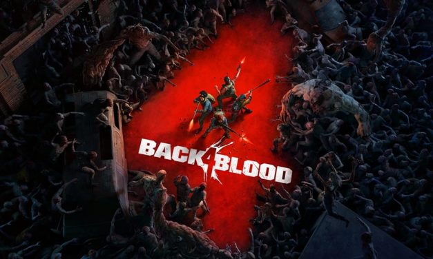 Análisis – Back 4 Blood
