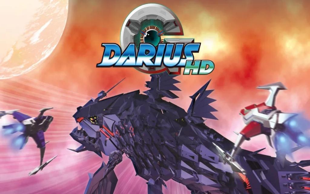 Análisis – G-DARIUS HD