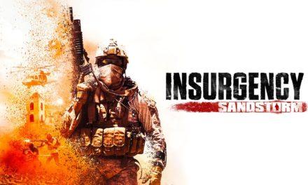 Análisis- Insurgency: Sandstorm