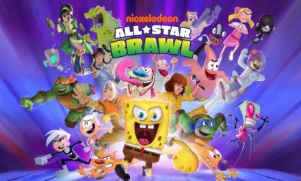 Análisis – Nickelodeon All-Star Brawl