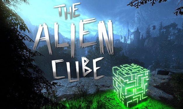 Análisis – The Alien Cube
