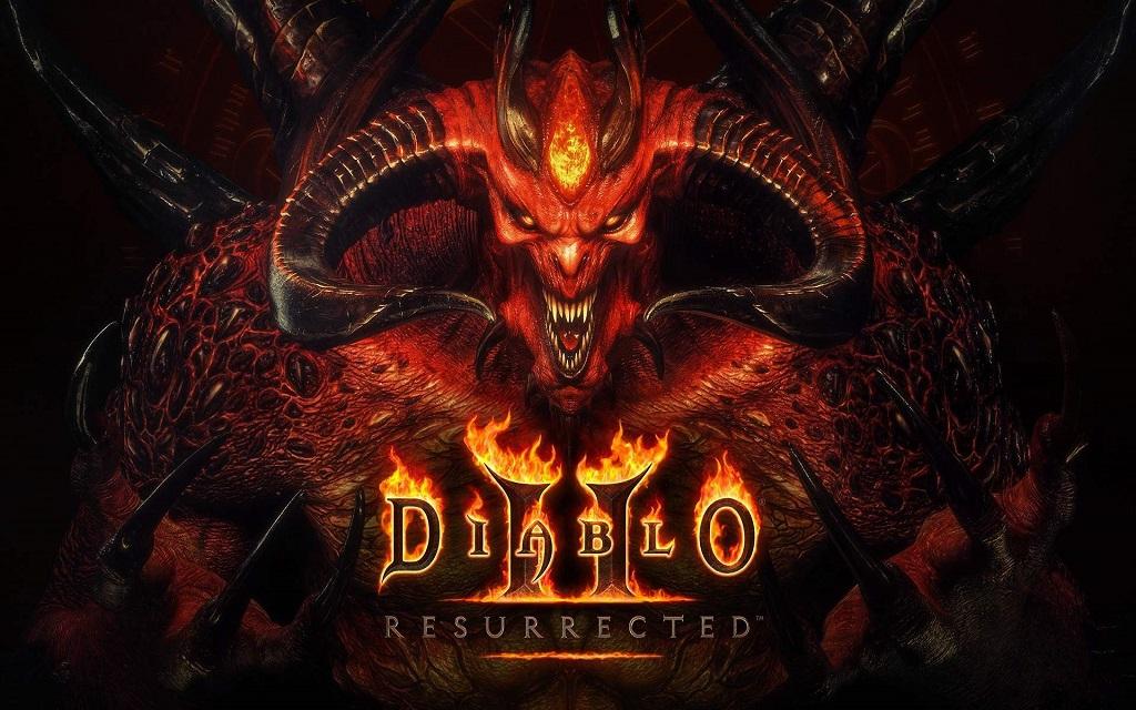Análisis – Diablo II: Resurrected
