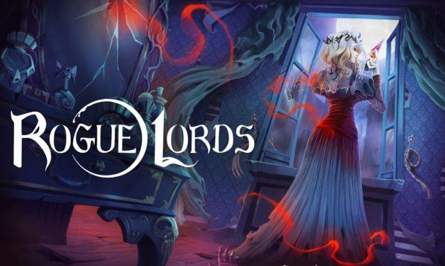 Análisis – Rogue Lords