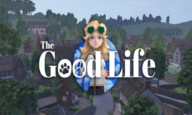 Análisis – The Good Life