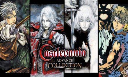 Análisis – Castlevania Advance Collection