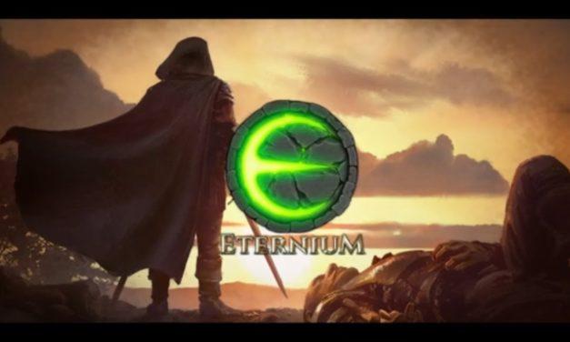 Probando – Eternium