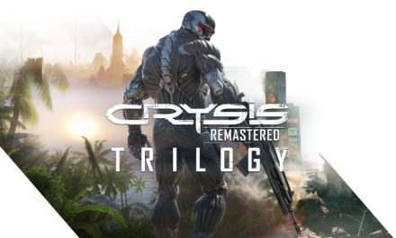 Análisis – Crysis Remastered Trilogy