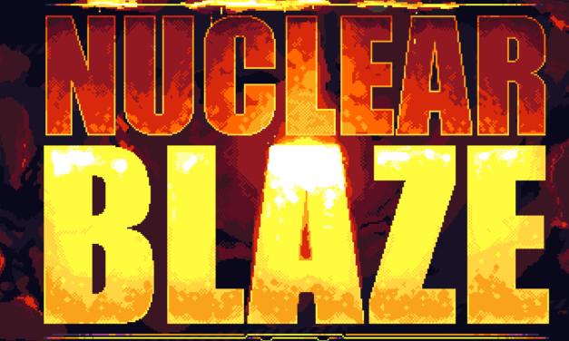 Análisis – Nuclear Blaze